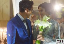 Industrial Wedding Dhea & Wibby by Top Fusion Wedding