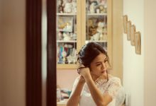 Eileen &  Zhang Fang Actual Wedding Day by Vive Lamour Studio