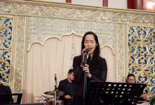 Dea Lanang Wedding by Chaka Music Production