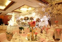 Wedding of Rendy & Jane by The Swan Decoration