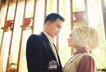 Deddy & Eka - Prewedding by Vine Pictures
