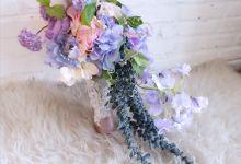 Pastel Alice in Wonderlands by Cup Of Love Design Studio