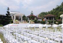 The Wedding of Tama & Kirana Larasati by Gedong Putih