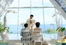 Mr & Mrs Rahardjo 25th Wedding Anniversary by VinZ production