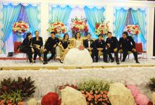 The Wedding of Temy & Kartika by FIVE Seasons WO