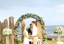 Vania barboa weddings by the royal purnama