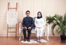 prewedding Iyul & Gatra by airwantyanto project