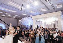 Ricky & Yesika by One Heart Wedding
