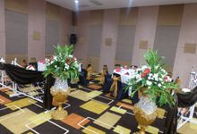 Mutia and Tares by Lemo Hotel 88 Serpong