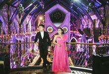 Pre Wedding of Ardi & Dewi by Alieya Photography
