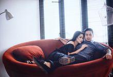 dona & dika prewedding by airwantyanto project