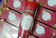 Mug & Tumbler by Loff_co souvenir