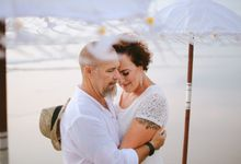 Post Wedding of Graeme & Michelle by Alieya Photography