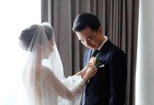 ALVIN & CHARISTA WEDDING by Impressions Wedding Organizer