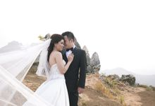 JIMMY & CLARISSA by MOSTRA PHOTOGRAPHY