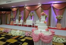 Wedding by Lemo Hotel 88 Serpong