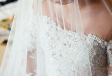 The Wedding of Bernard & Jessica by Alieya Photography