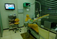 Indental Interior Design by Indental Clinic