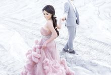 Charles and Gaby Prewedding by LOTA | LAURENT AGUSTINE