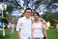 The Wedding of Aldi & Mira by Kimono Organizer