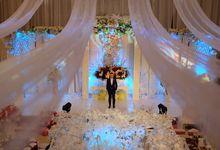 Wedding Reception by DAVE HENDRIK