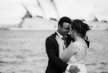 Love in Australia by Gavin James Photography