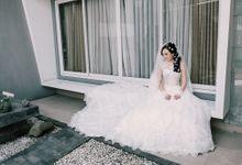 Wedding Dedy Shia by Memento Productions
