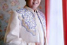 Minang Wedding Wyke & Rifan by airwantyanto project