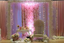 Wedding of Kanter & Rina by Novotel Tangerang