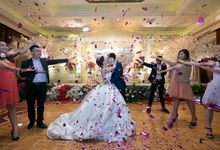 ANGGA & WEII WEDDING by Roundtable Photography & Videography