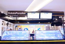 Gelato Paradise Store by Gelato Paradise