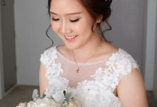 Pre-wedding Shoot - Clement  & Joanne by Charlane Yu Makeup and Hair