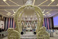 Wedding of Michael & Setiawati by Novotel Tangerang
