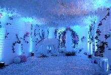 Wedding Michael & Wati by Novotel Tangerang