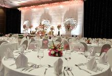 Wedding on 12 February 2017 by Novotel Tangerang