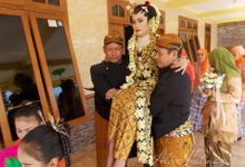 Wedding Arrudya Hartini by Alice Hatmagiri Makeup Artists
