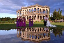 Wedding Shots by Body Shot Photo+Cinema