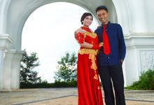 prewedding by skyviewphotography