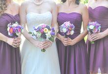 The Hammock Wedding by Ekimberly Photography