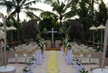 Full Western Decoration Setup by Wapa Di Ume