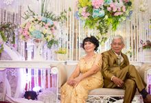 Wedding Anniversary Suhendar dan Padmawati by edyson photography