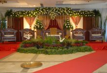 Istana Ballroom by Hotel Salak The Heritage