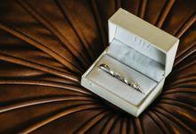 Ray & Vera Wedding by Monoklino Photography