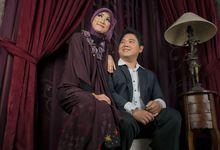 Prewedding of Agung & Kiki by FS Photography