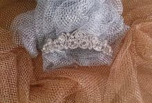 Crown III by Princess Accessories