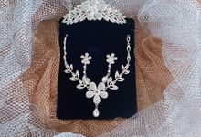Jewelry Set I by Princess Accessories