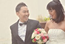 Farid & Ina by Seven Days Photo