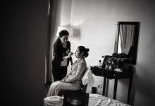 The Ampang Magic Wedding by Clive Photography