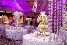 Shangri-La Kuala Lumpur Wedding Packages by Shangri-La Hotel, Kuala Lumpur