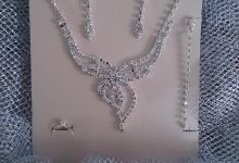 Jewelry Set III by Princess Accessories